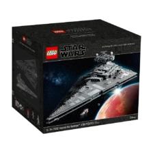 LEGO 75252 Imperial Star Destroyer