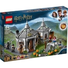 LEGO 75947  Harry Potter Hagrid's Hut Buckbeak's Rescue
