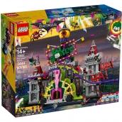 LEGO Batman Movie The Joker Manor