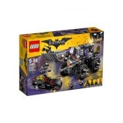 LEGO Batman Movie Two Face Double Demotion