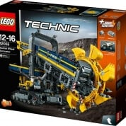 LEGO Bucket Wheel Excavator Technic 42055
