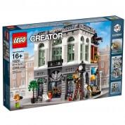 LEGO Creator Brick Bank