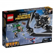 LEGO DC Comics Superheroes Heroes of Justice Sky High Battle