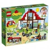 LEGO Farm Adventures 10869