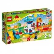 LEGO Fun Family Fair 10841