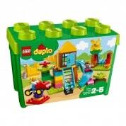 LEGO Large Playground Brick Box 10864