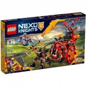LEGO Nexo Knights Jestros Evil Mobile