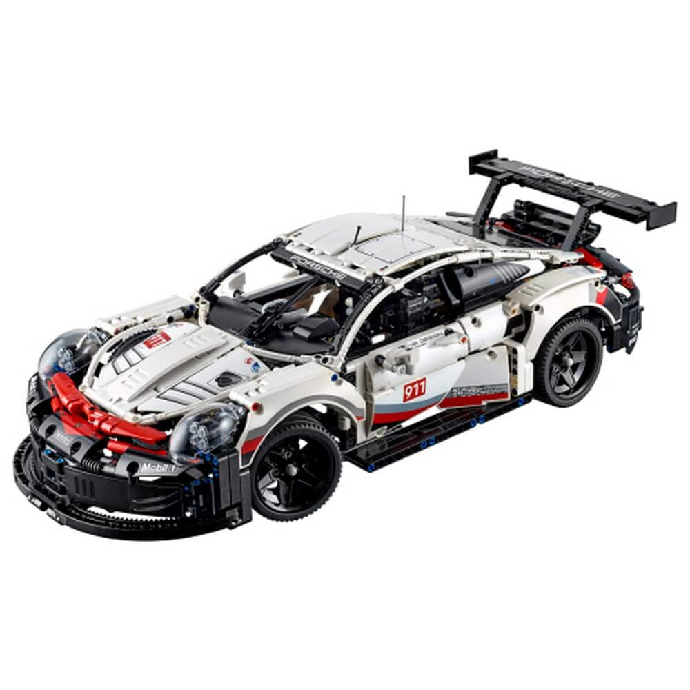 lego porsche 911 rsr 42096 jadrem toys. Black Bedroom Furniture Sets. Home Design Ideas