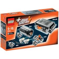 LEGO Power Functions Motor Set