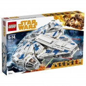 LEGO Star Wars Kessel Run Millenium Falcon