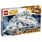LEGO Star Wars Kessel Run Millenium Falcon