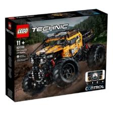 LEGO Technic 4 x 4 X-treme Off-Roader 42099