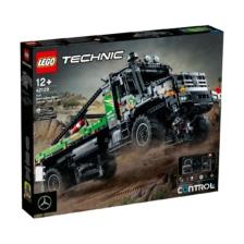 LEGO Technic 42129 4x4 Mercedes Benz Zetros Trial Truck