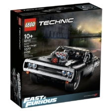LEGO Technic Fast & Furious 42111 Dom's Dodge Charger