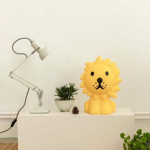 Mr Maria Night Light Lion