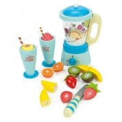 Le Toy Van Blender Set Fruit and Smooth