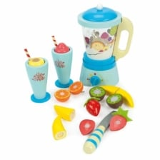 Le Toy Van Blender Set Fruit and Smooth