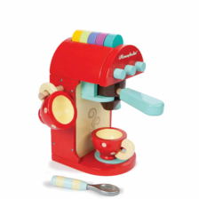 Le Toy Van Chococcino Machine