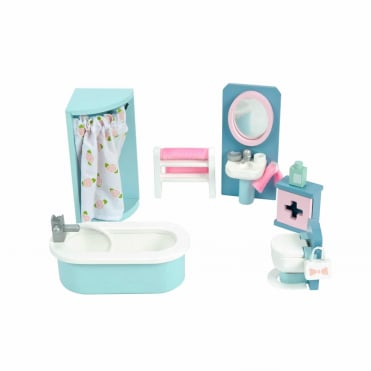 Le Toy Van Daisylane Bathroom Furniture