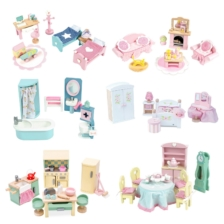 Le Toy Van Daisylane Furniture Pack