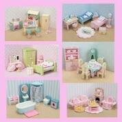 Le Toy Van Daisylane Furniture Pack