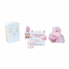 Le Toy Van Daisylane Master Bedroom Furniture