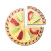 Le Toy Van Honeybake Apple Tart Wooden Playset