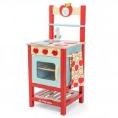 Le Toy Van Honeybake Applewood Kitchen