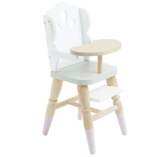 Le Toy Van Honeybake Doll High Chair