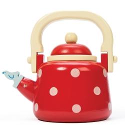 Le Toy Van Honeybake Dotty Kettle