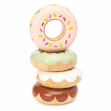 Le Toy Van Honeybake Doughnut Set