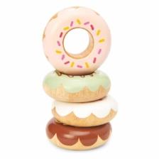 Le Toy Van Honeybake Doughnut Set