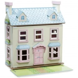 Le Toy Van Mayberry Manor Dolls House And Furniture