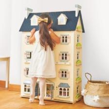 Dolls and Doll Houses - Jadrem Toys