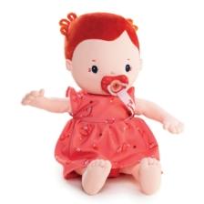 Lilliputiens Rose Doll