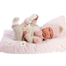 Llorens Baby Doll Reborn 42cm Limited Edition