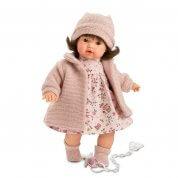 Llorens Crying Baby Doll Aysal