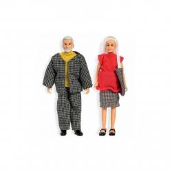 Lundby Smaland Grandparents