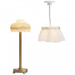 Lundby Smaland Light Set Scale 1:18