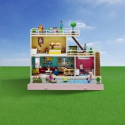 Lundby Stockholm Dolls House Scale 1:18