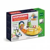 Magformers Sky Track Play Set 44 Pieces