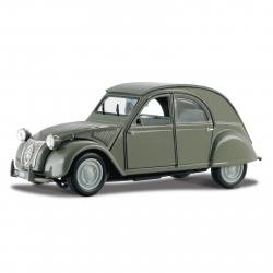 Maisto 1952 Citroen 2CV Model Car