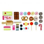 Make Me Iconic Candy Jar