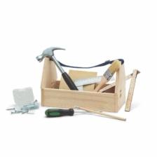 Micki Tool Box with Tools
