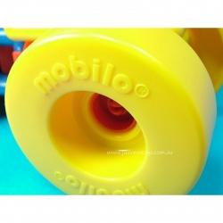 Mobilo Big Wheel Single Unit