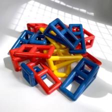 Mobilo Geometric Pack 26pce