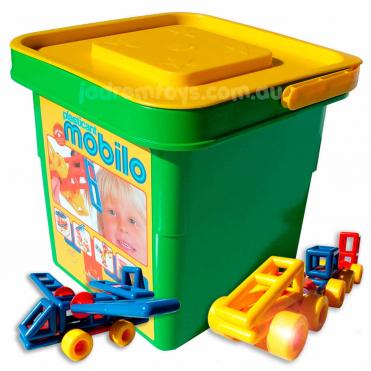 Mobilo Junior Bucket