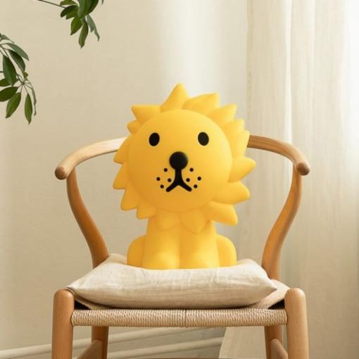 Mr Maria Lion Star Light Lamp