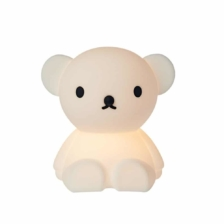 Mr Maria Miffy and Friends Boris First Light LED Night Light