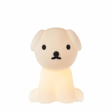 Mr Maria Miffy and Friends Snuffy First Light LED Night Light